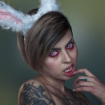 Bad Easter Bunny 03