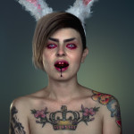 Bad Easter Bunny 05