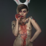 Bad Easter Bunny 10