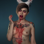 Bad Easter Bunny 11